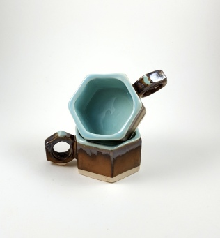 Espresso Cups - Available on Etsy