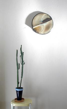 Auger Bit - Custom sculpture - contact Light a fire directly