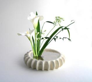 Ikebana Vase, custom orders available